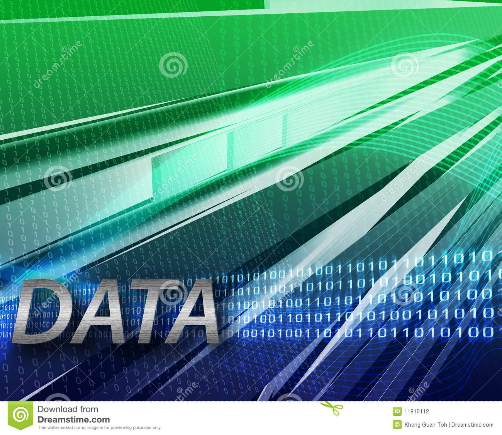 data internet: