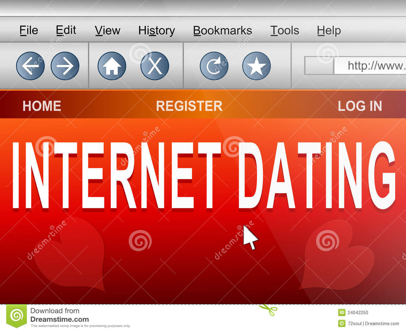 What browsers online dating