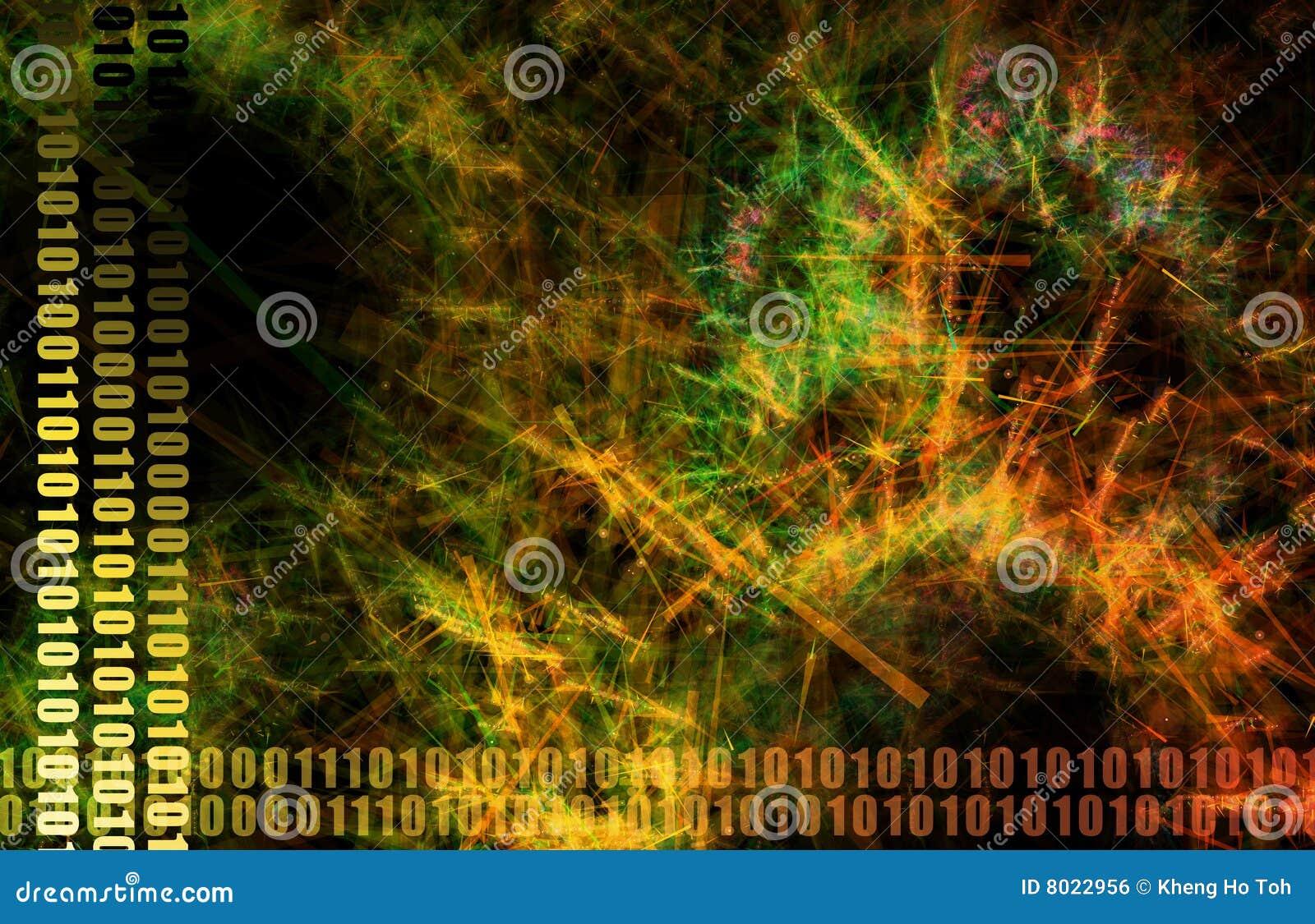 Internet de la red de los nervios