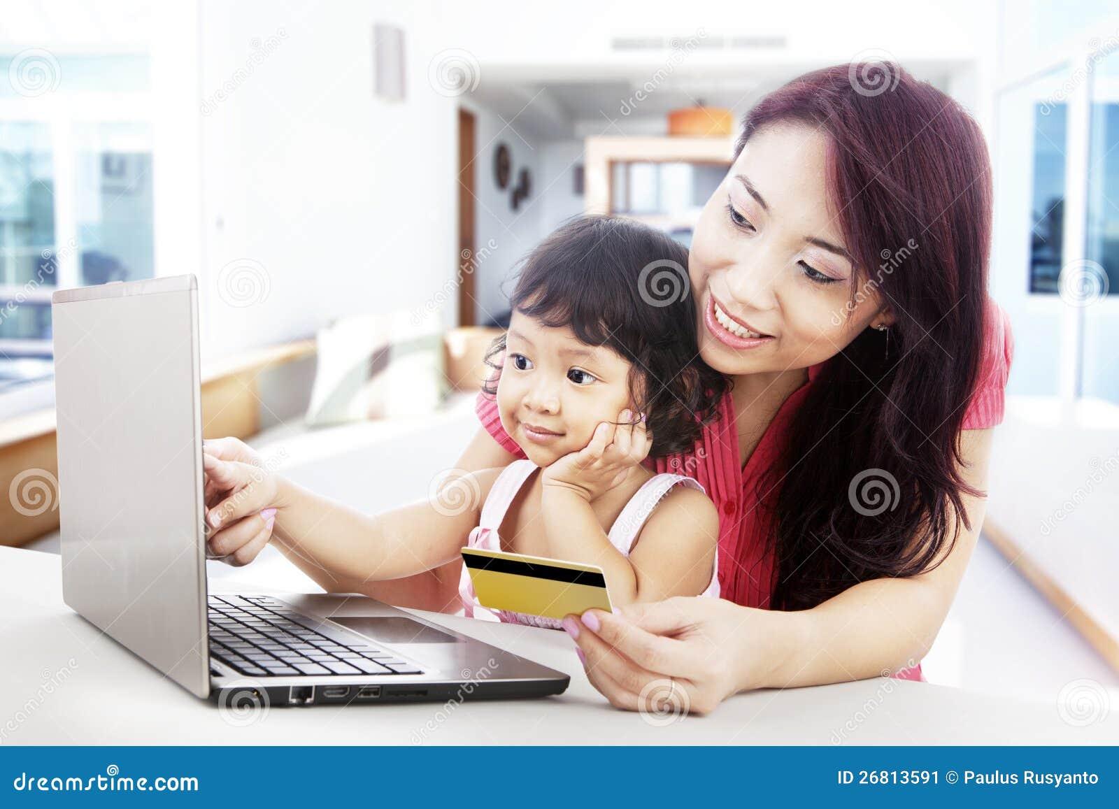 Zu Hause Internet