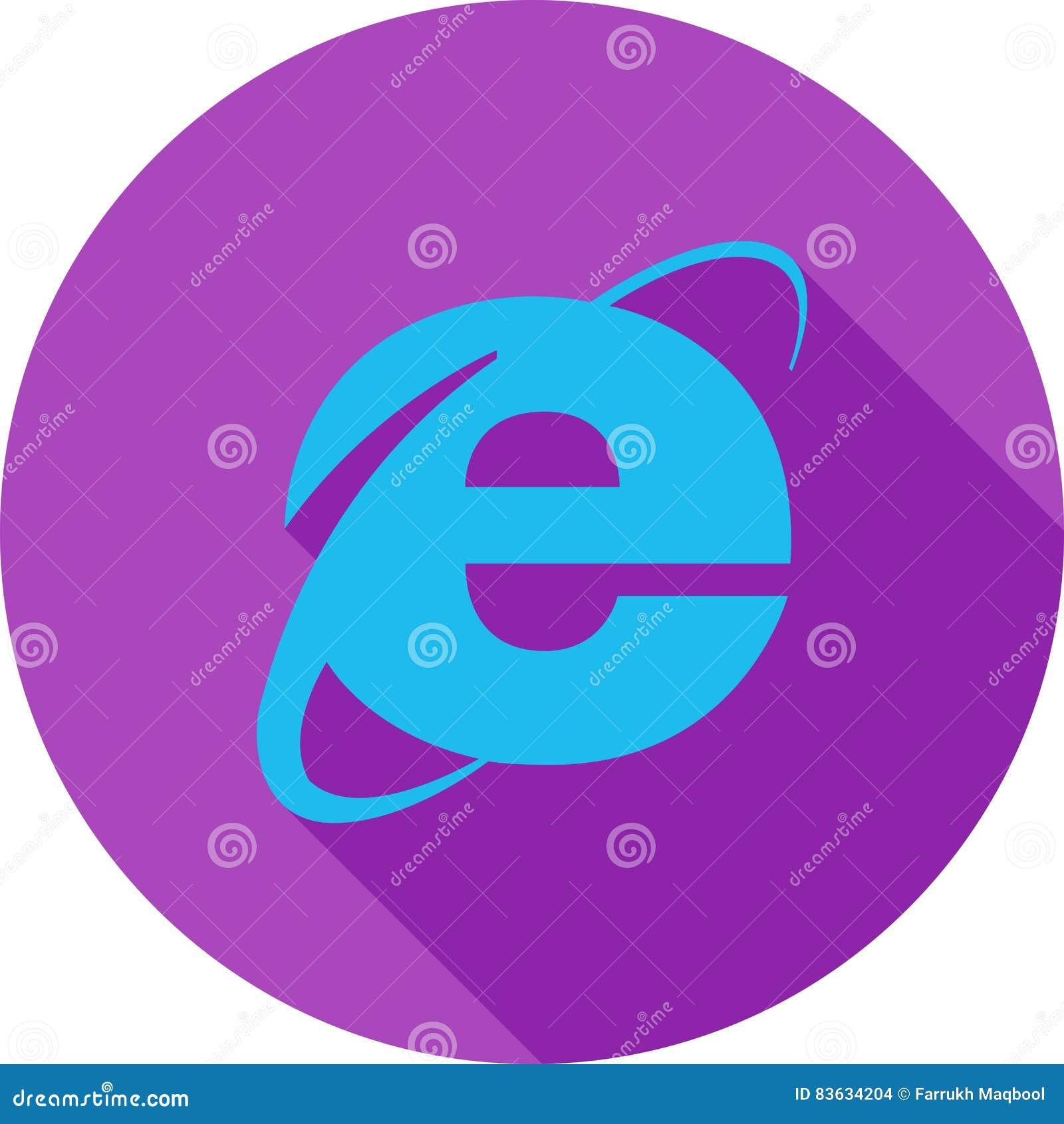 Internet Explorer Editorial Stock Image Illustration Of Internet 83634204