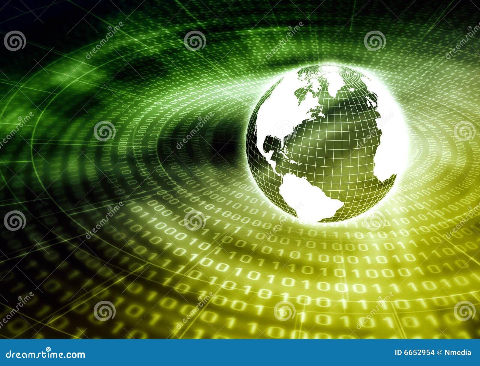 Internet global de 02 concepts