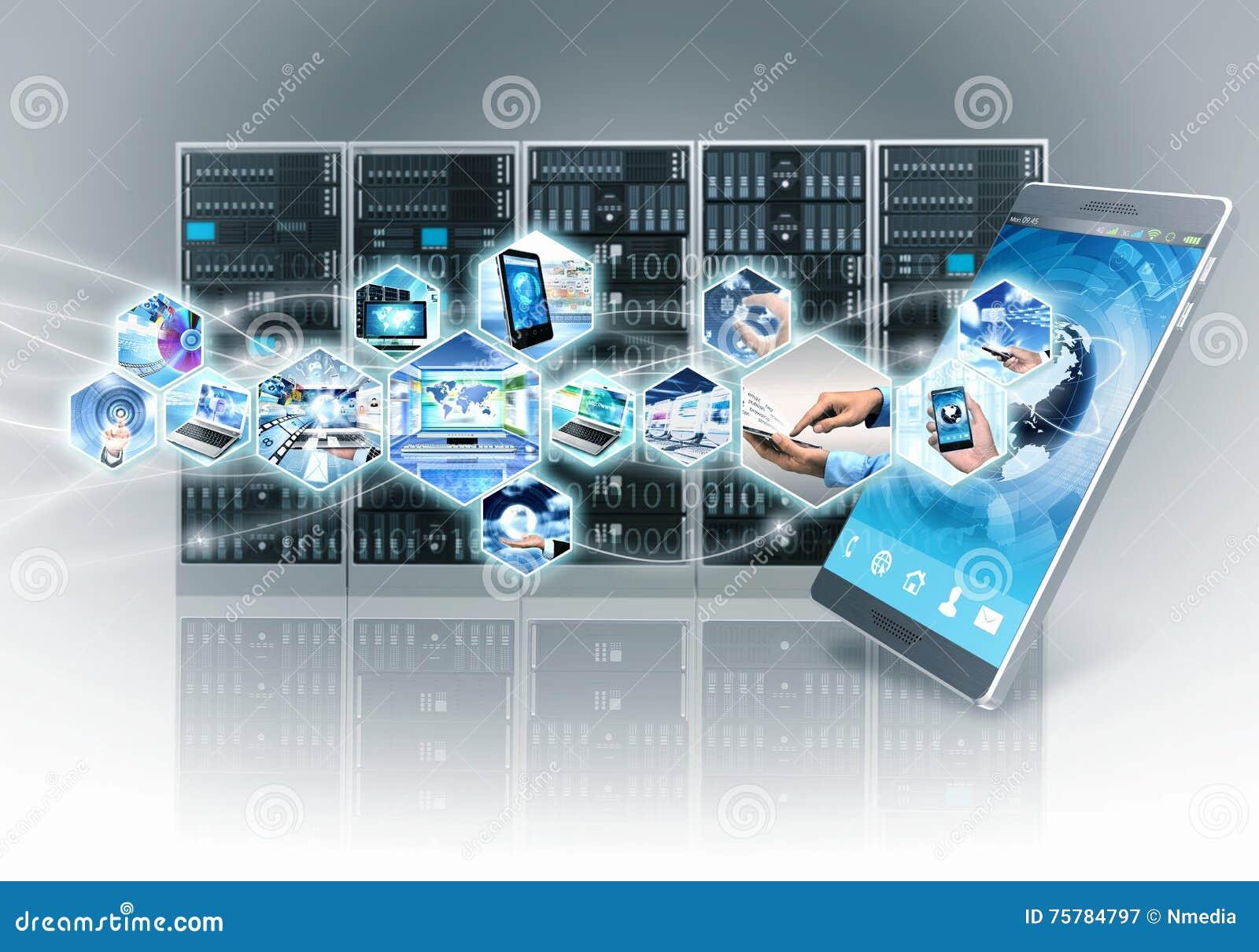 Internet i technologie informacyjne