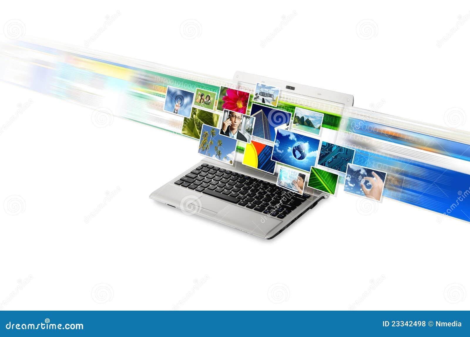 Internet: Imagem latente de Digitas