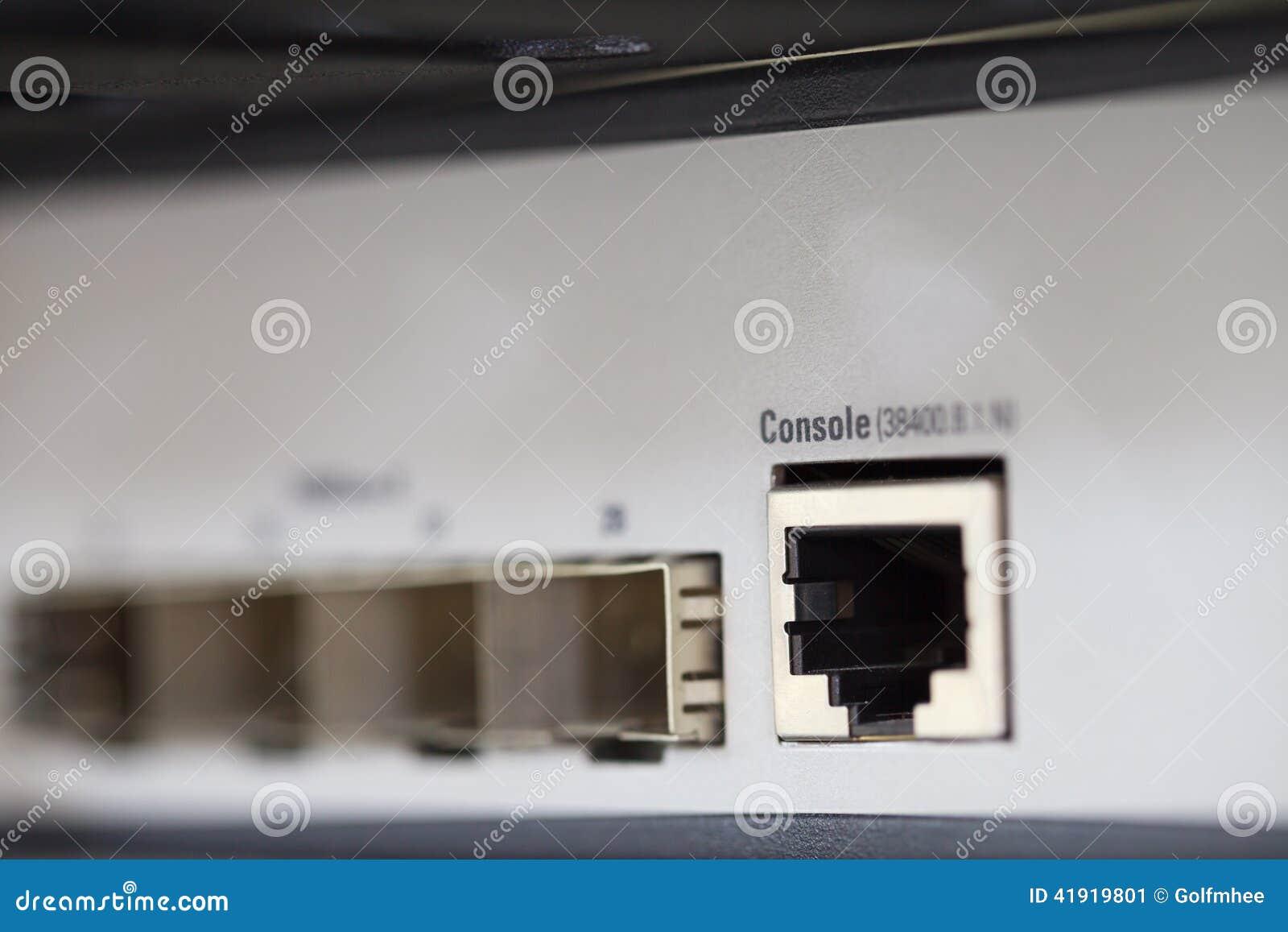Internet libero del server del hub di Channrl