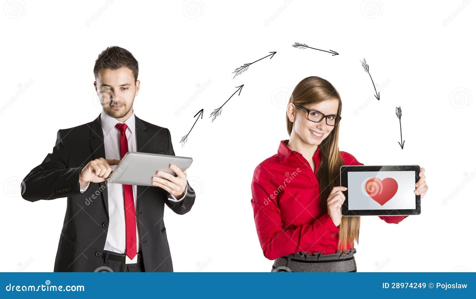 Unterschied zwischen Hookup und Dating