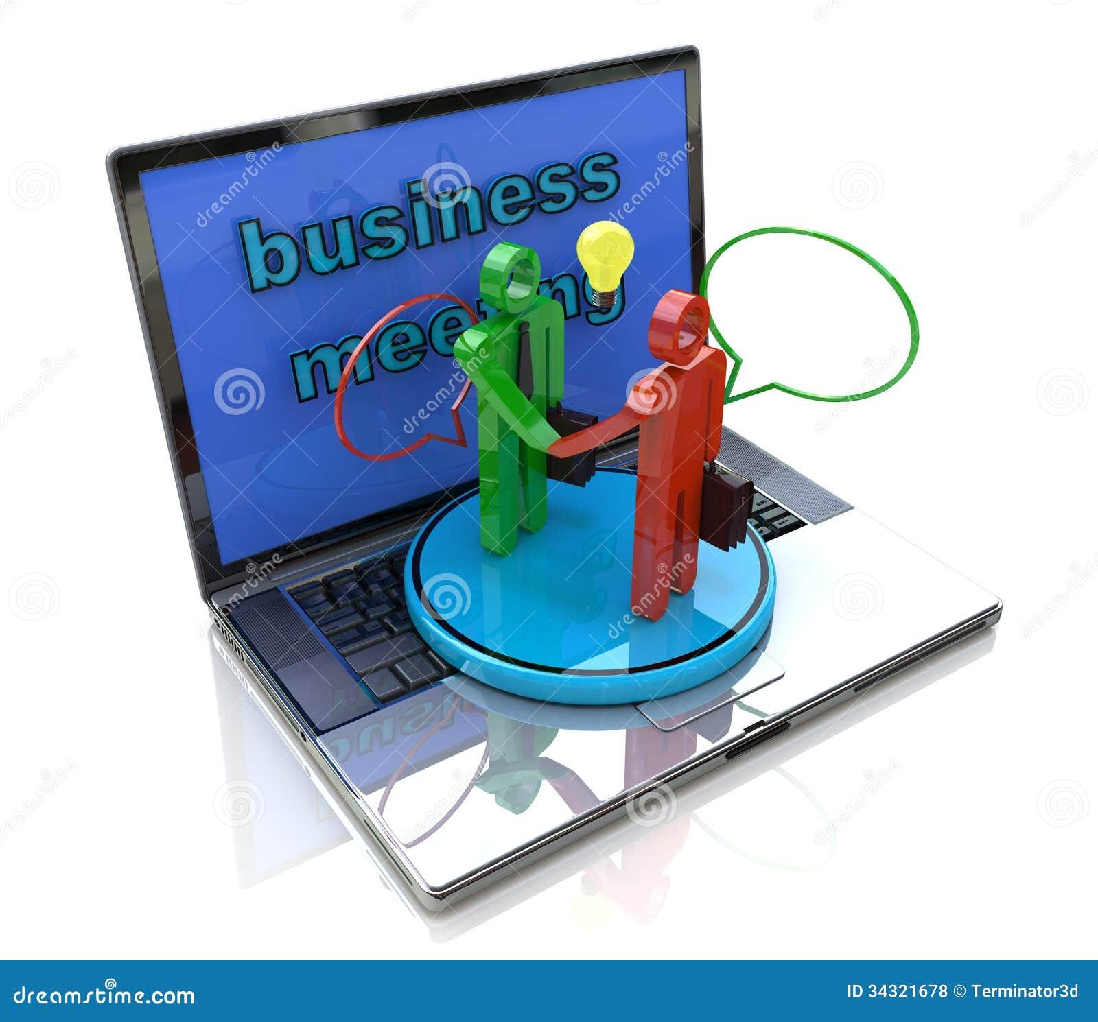 free internet meeting