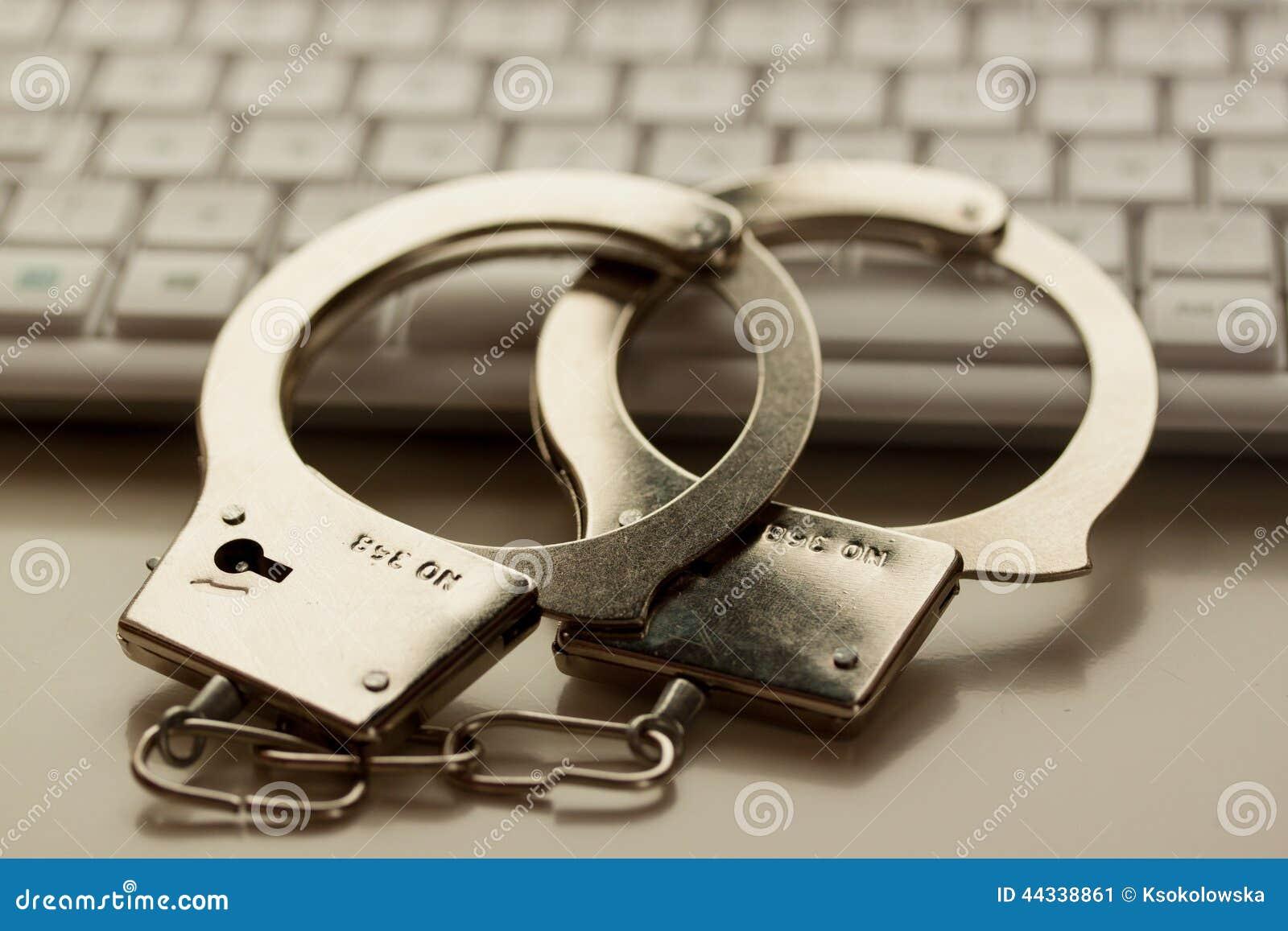 Internet-misdaad