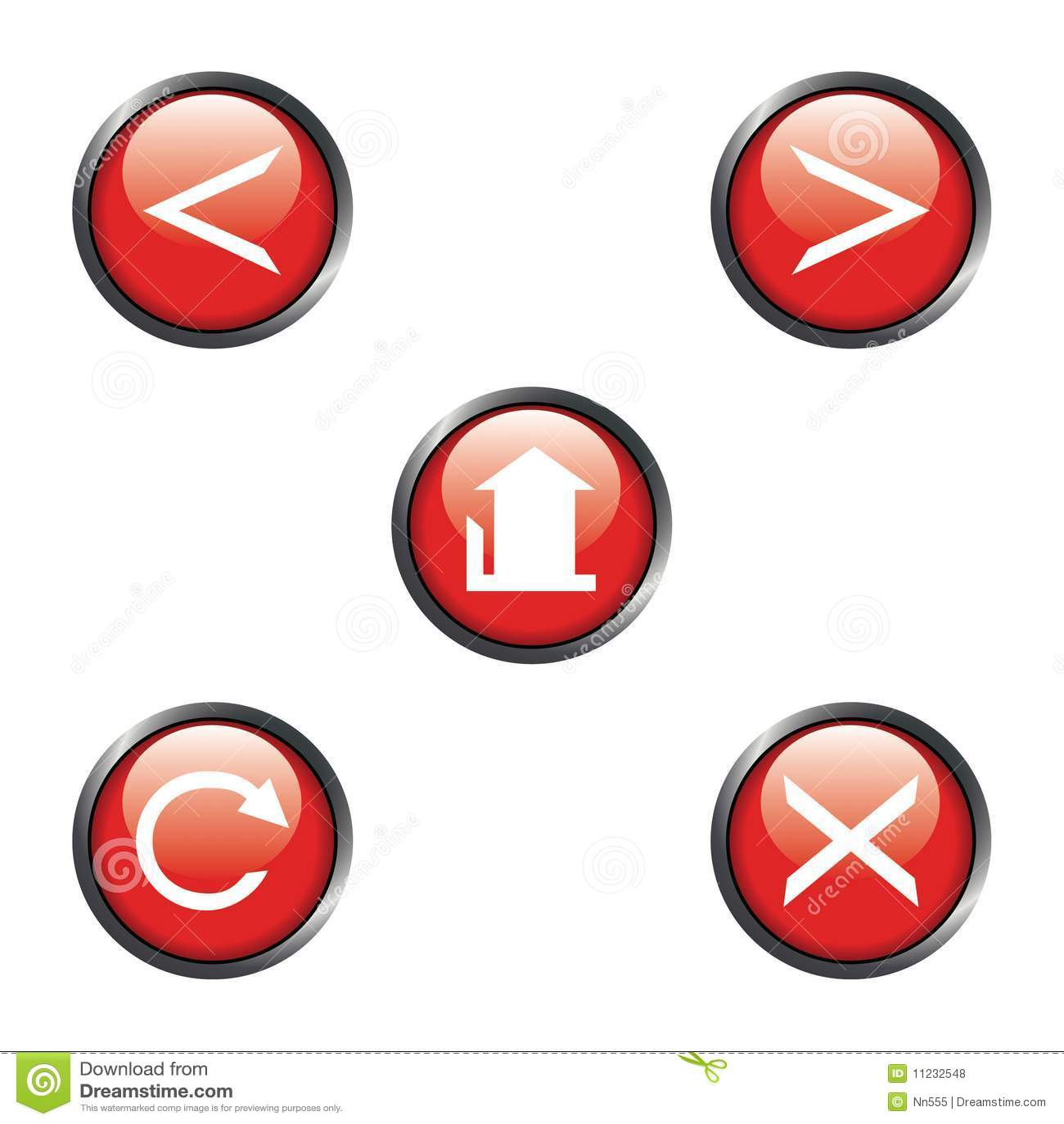 что такое навигационные кнопки вузы предоставляют