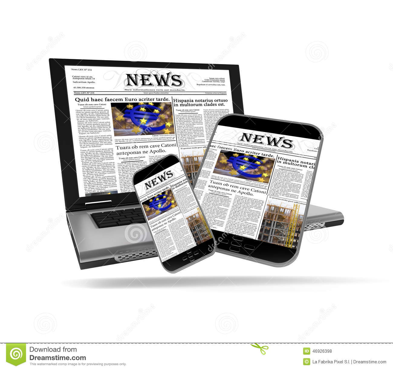 how news on the internet is Online users make clear distinctions between different kinds of websites people are much more trusting of news websites, and far more skeptical of the accuracy personal weblogs.
