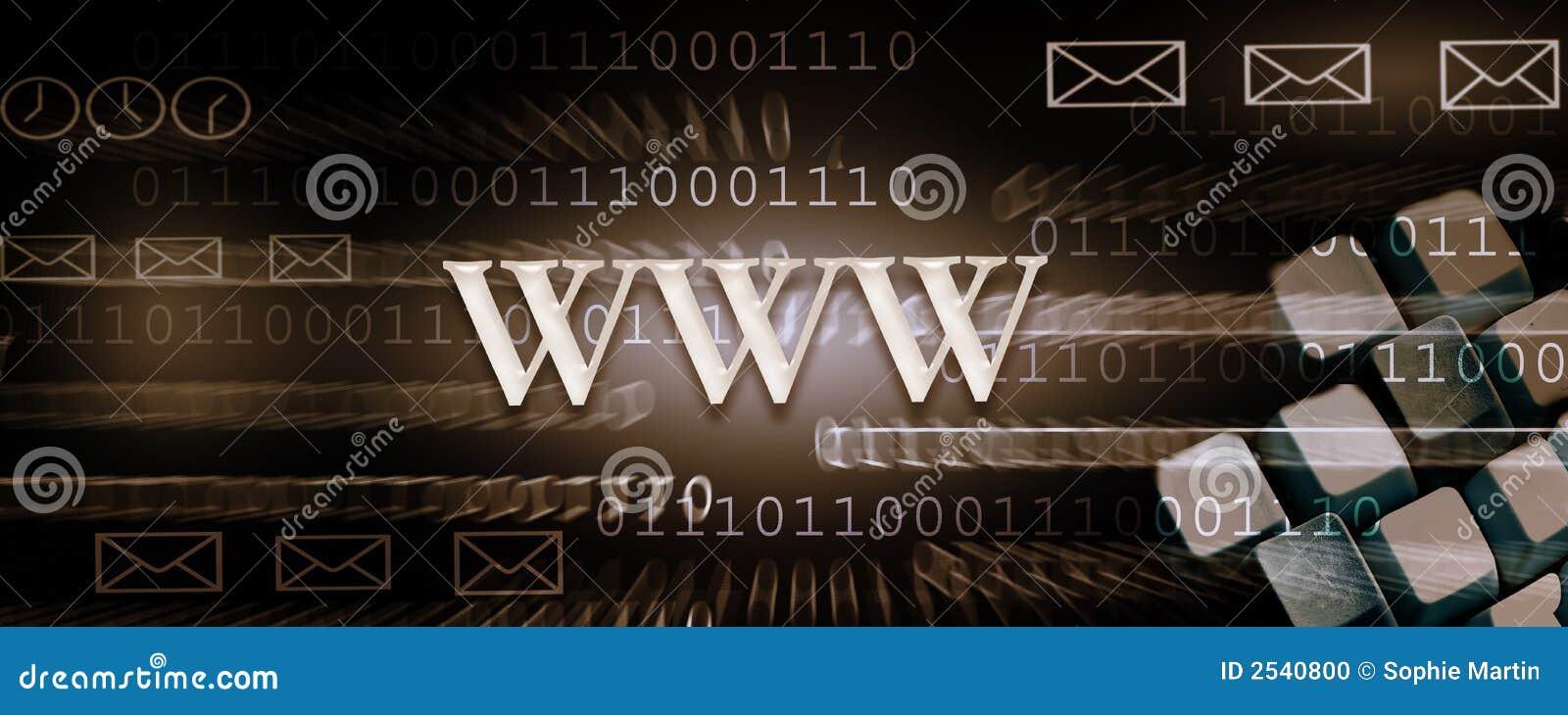 Internet-Vorsatz