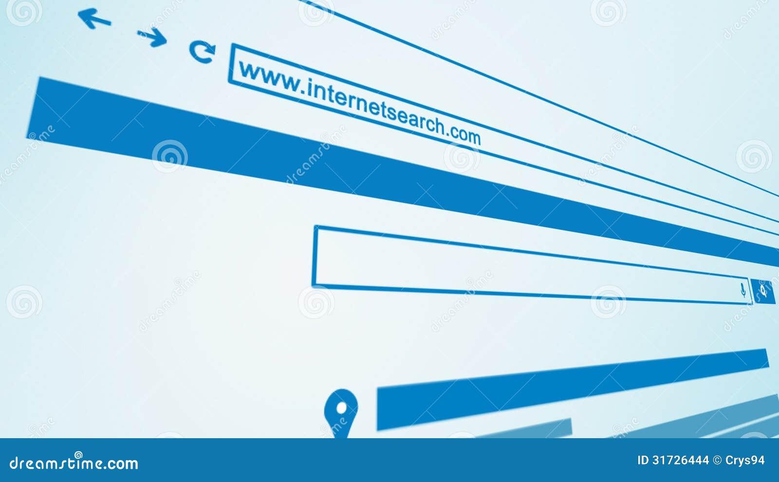search bar search button vector flat stock vector 347605187