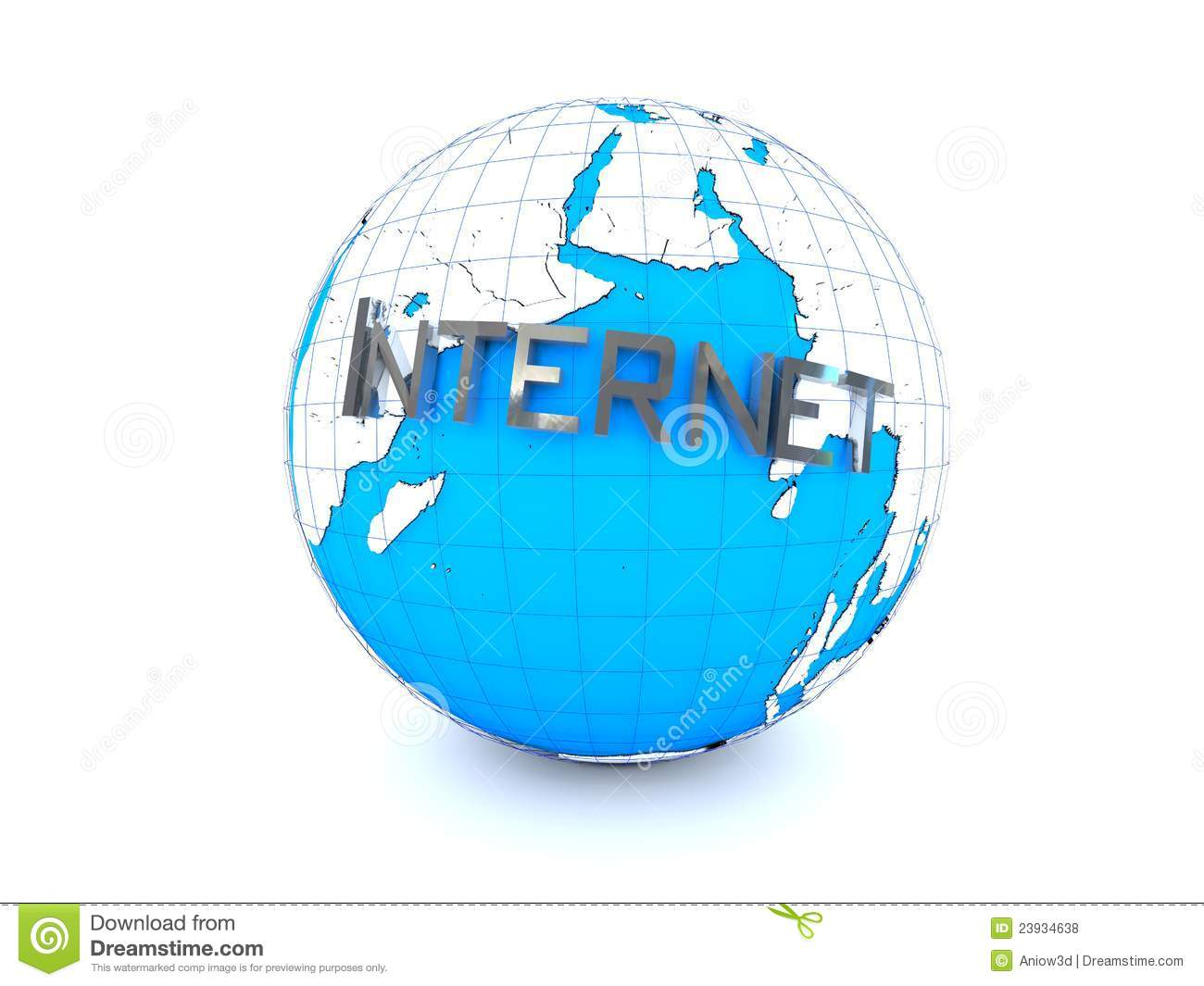 Internet world royalty free stock photos image 23934638 for Internet be and you