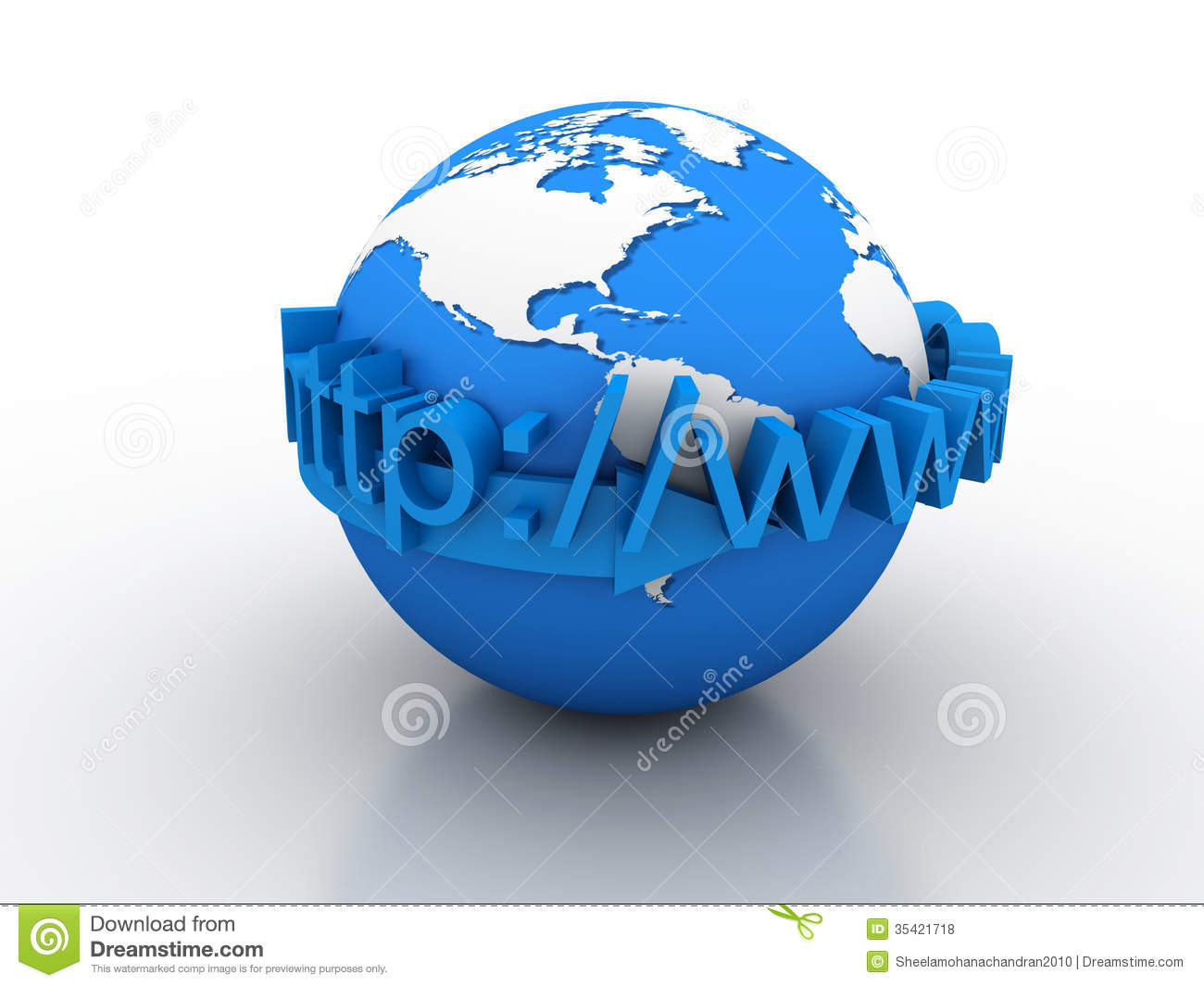 Http Dreamstime Com Royalty Free Stock Photos Internet World Wide Web Concept D Image35421718