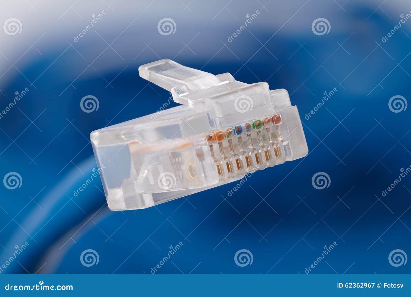 Interneta kabel