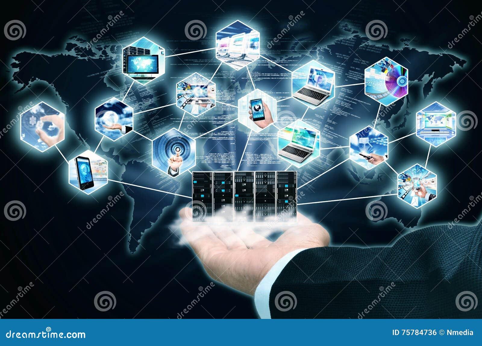 Internetowa technologie informacyjne