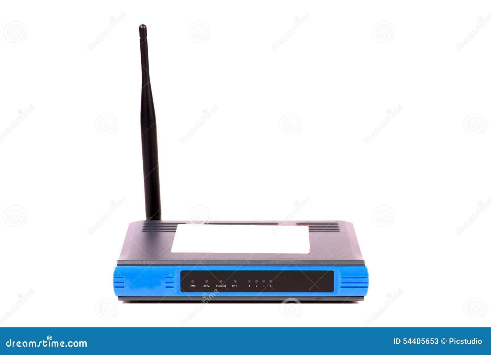 Internetowy modem