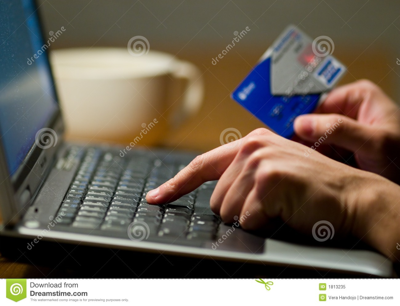 Internetshopping