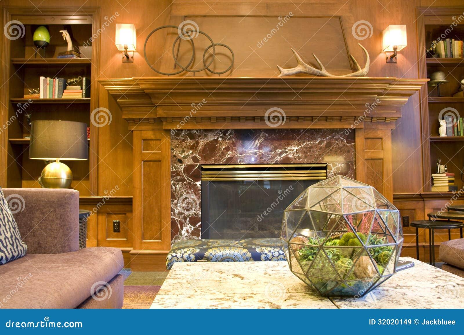 Hotel Di Lusso Interni : Interni del salone dellingresso dellalbergo di lusso immagine