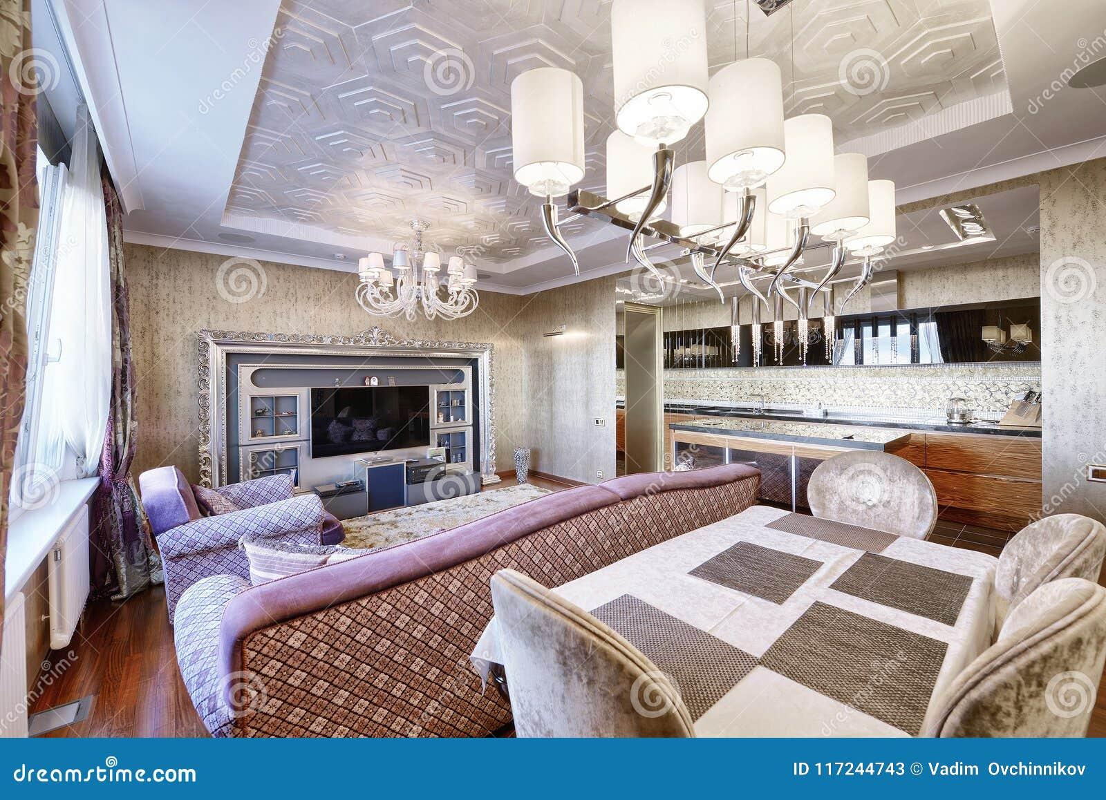 Interni Case Di Lusso Foto interni lussuosi della casa immagine stock - immagine di