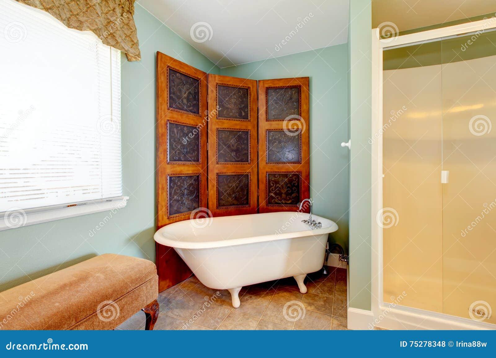 Vasca Da Bagno Antica : La tendenza delle vasche da bagno antiche per il bagno arrediamo