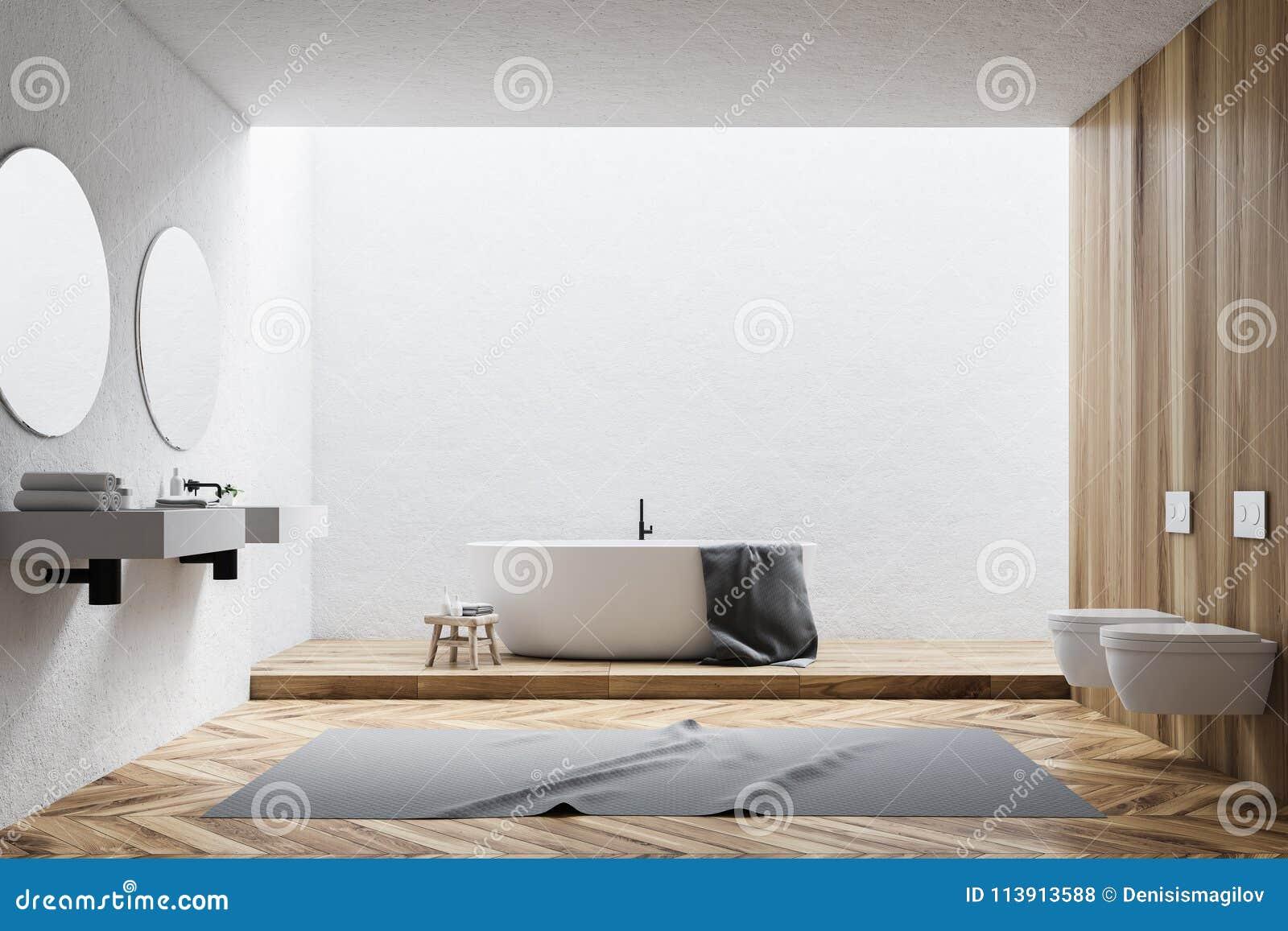 Bagno Legno E Bianco : Bagno legno e bianco mobile da bagno in offerta outlet u mod