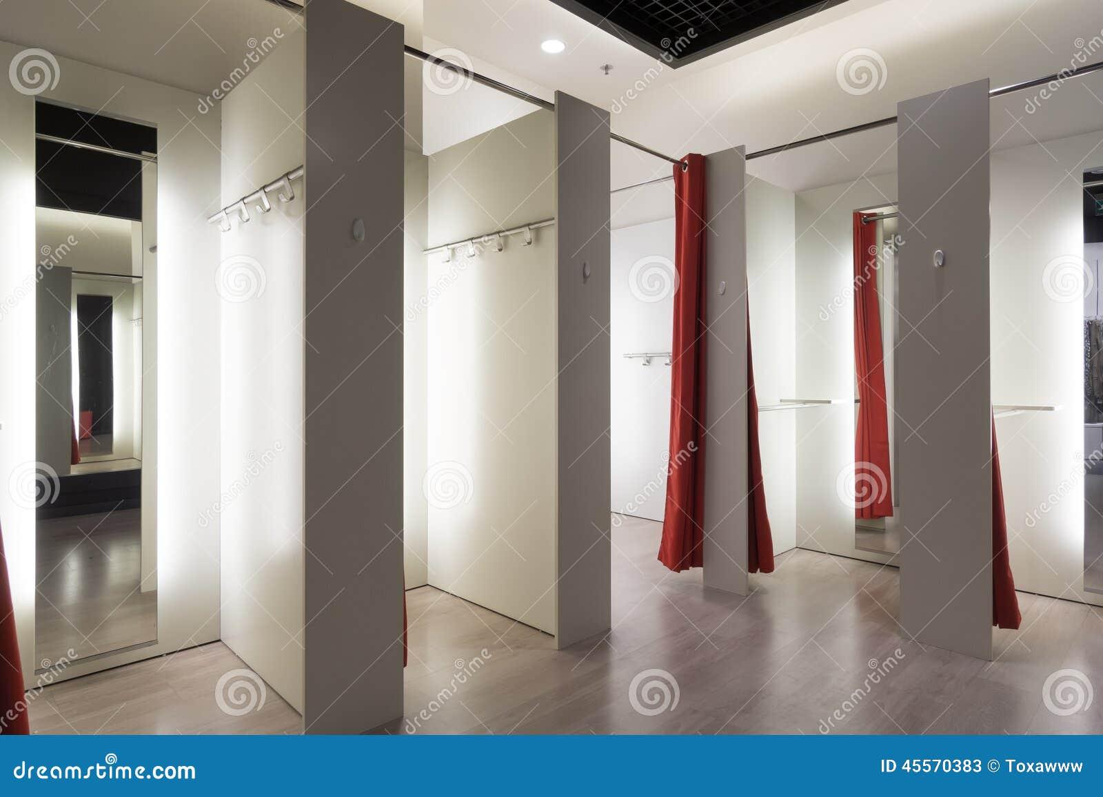 Interno della stanza adatta