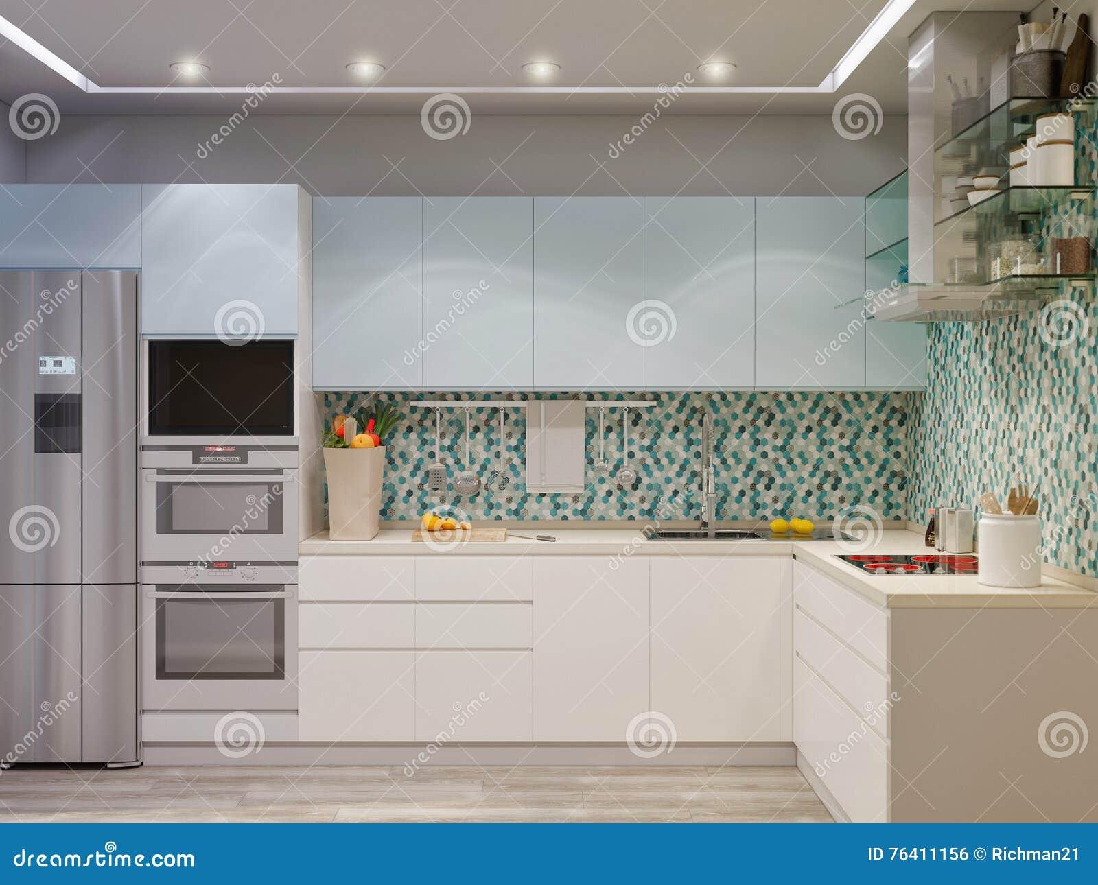 Disegna cucina 3d beautiful disegnare cucina d awesome - Disegnare una cucina in muratura ...