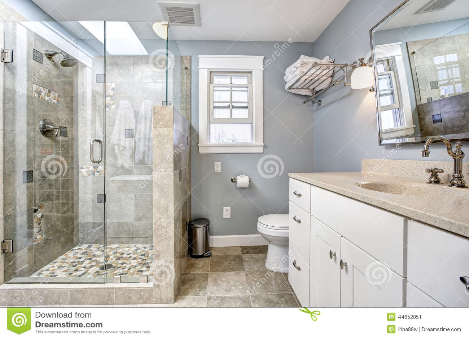 Bagni con doccia moderni pc26 regardsdefemmes - Bagni con doccia moderni ...