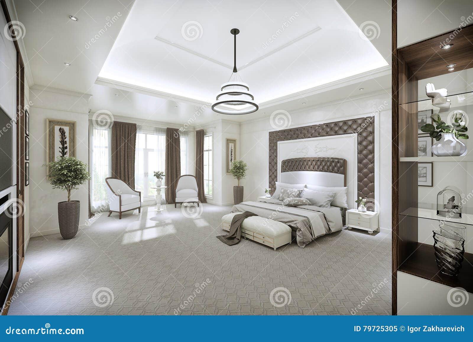 Camera da letto pavimento grigio camera da letto sul t - Pavimento interno moderno ...