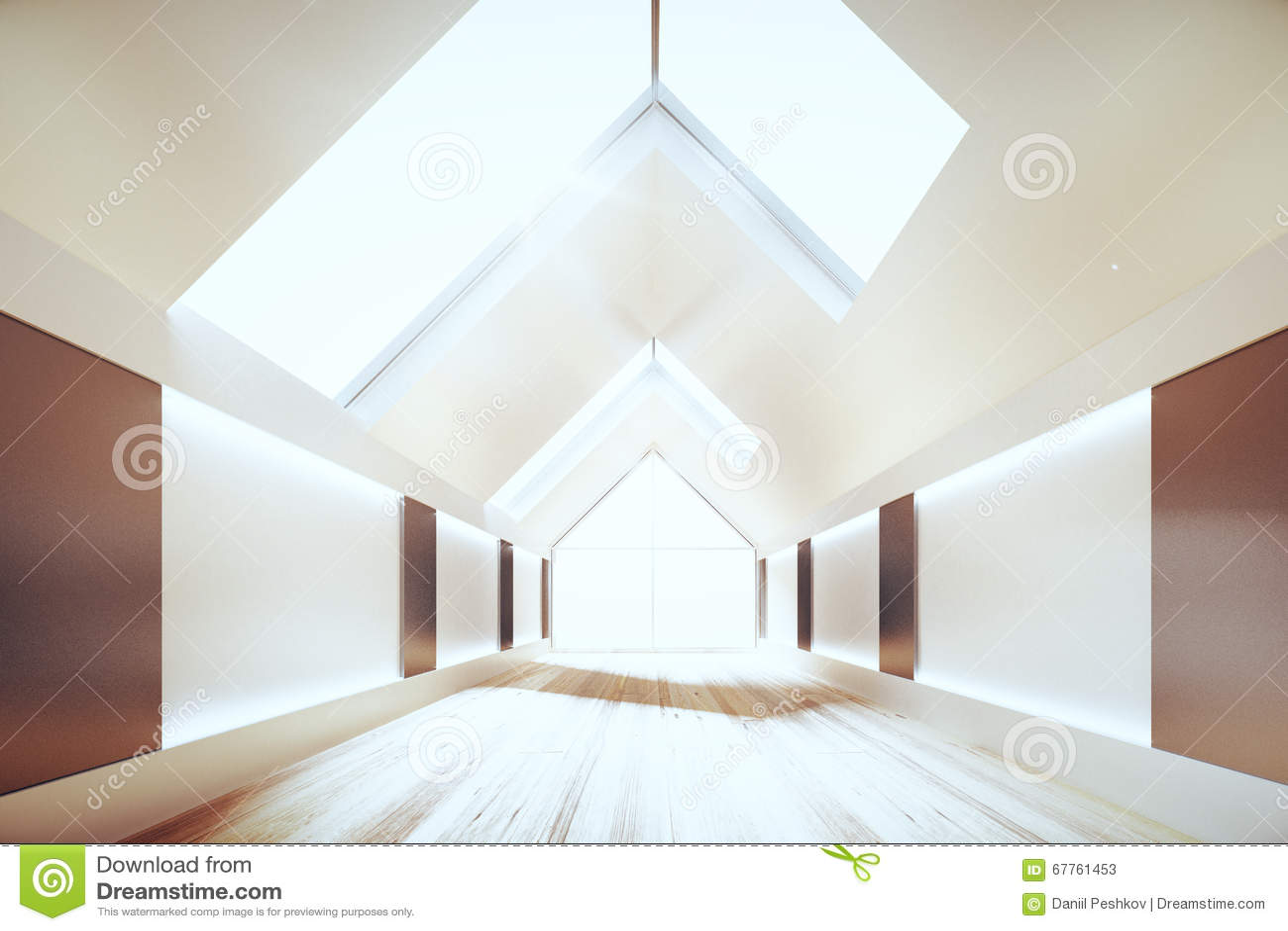 Soffitti In Legno Moderni : Lampada soffitto rosa retrò sopra una madia legno interno moderno