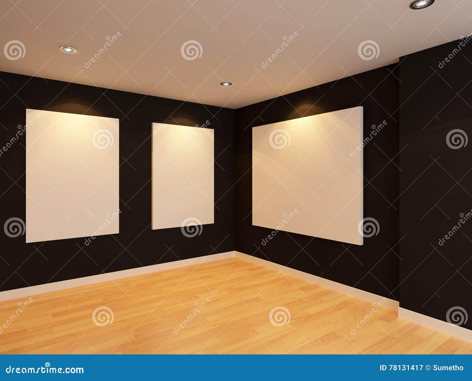 Pareti In Tela : Quadro da parete luminoso triangolo d oro stampa du tela