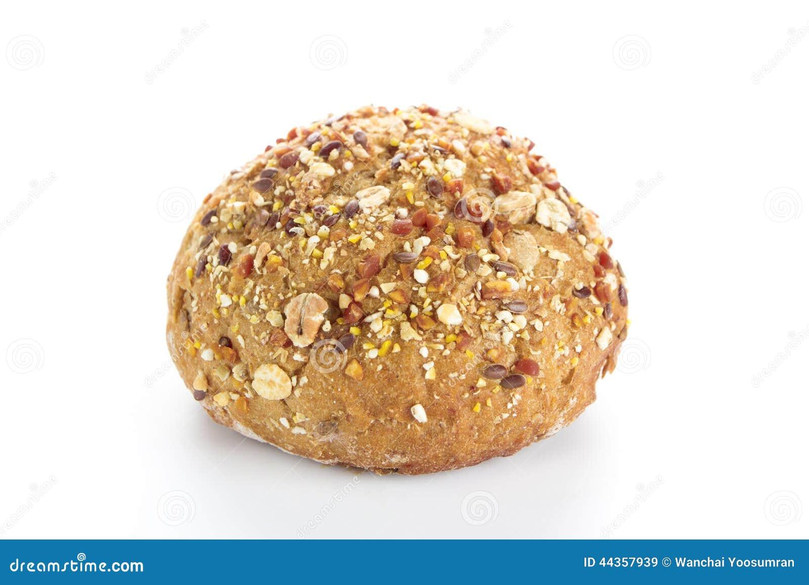 Intero pane fresco del granulo
