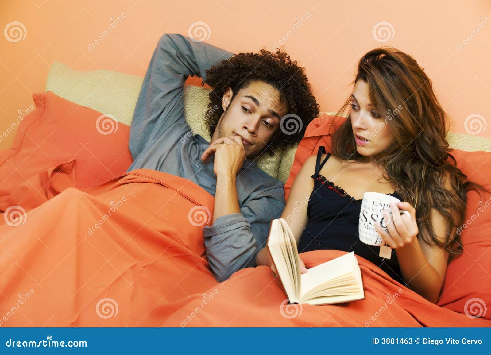 Interracial Couple Stock Photos - Image: 3801463