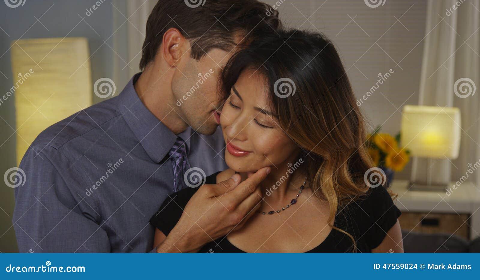 Intimate Interracial 106