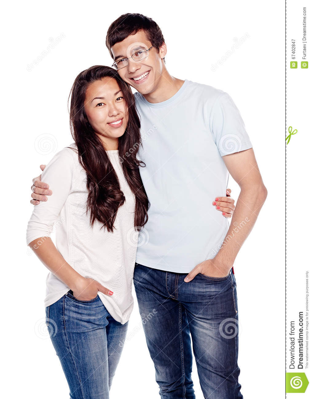 Asian girl guide to interracial dating