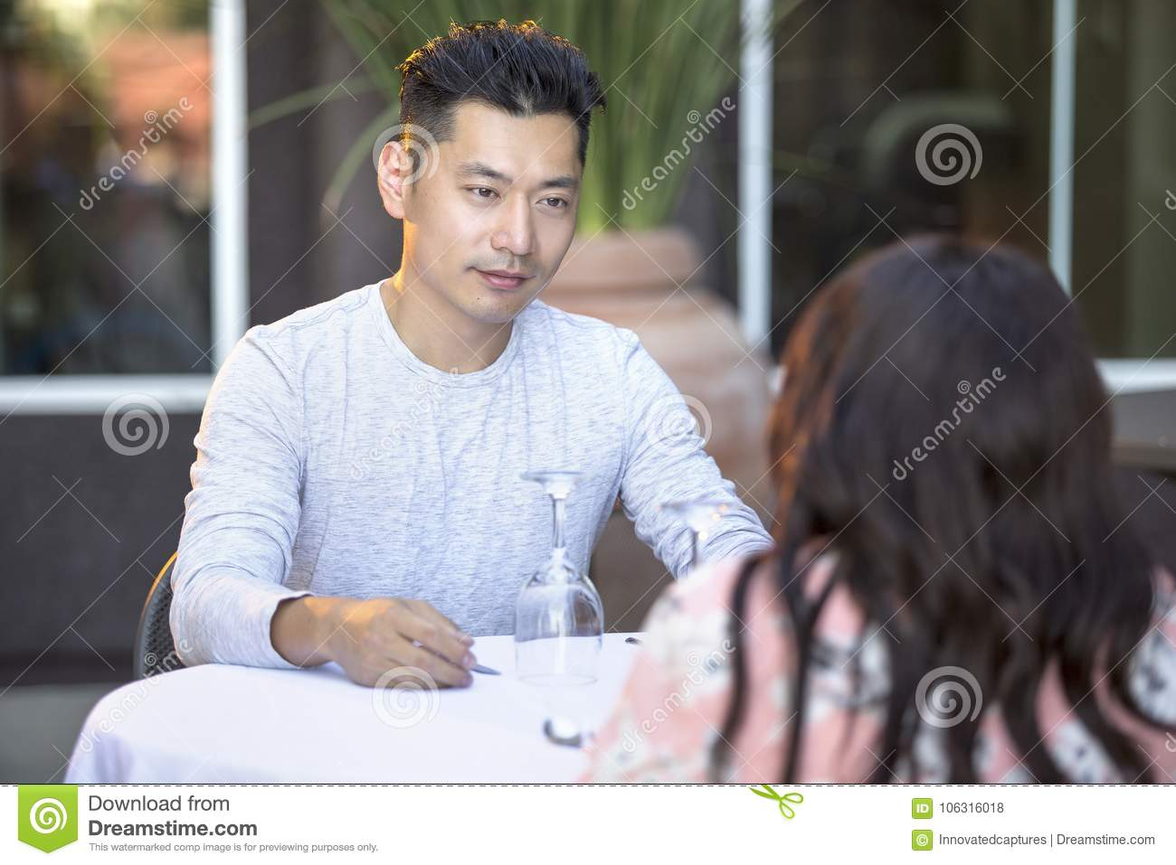 San francisco dating asian male