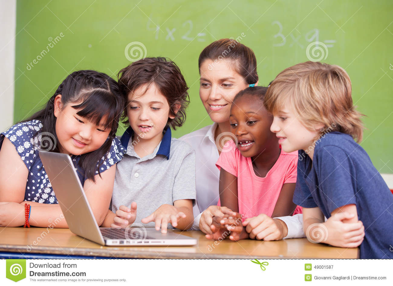 Is their a contest for free laptops for educational use?