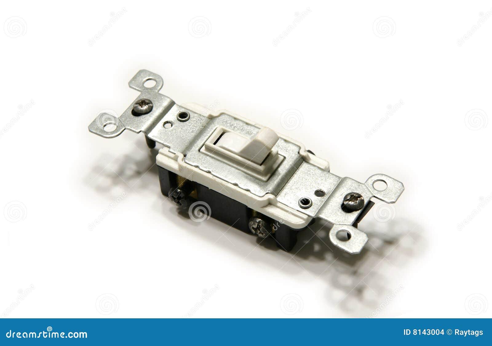 Interruptor elétrico