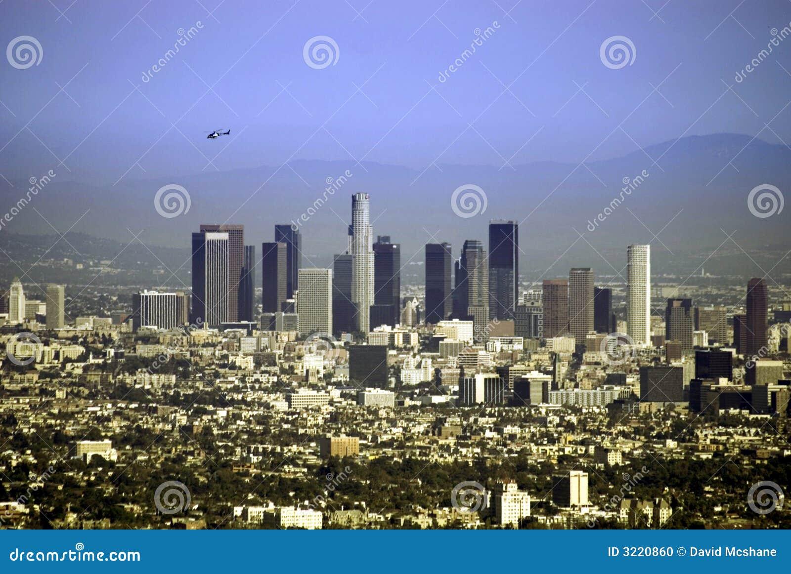Interruptor inversor de Los Angeles