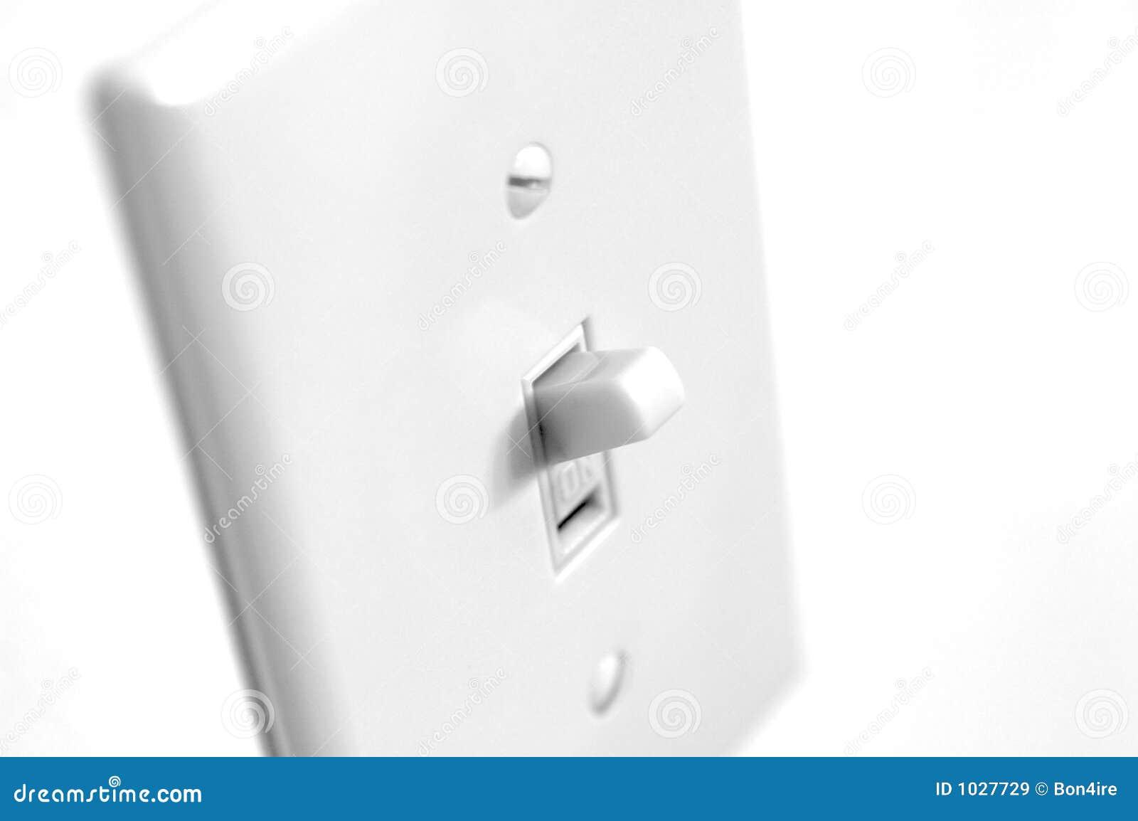 Interruptor leve