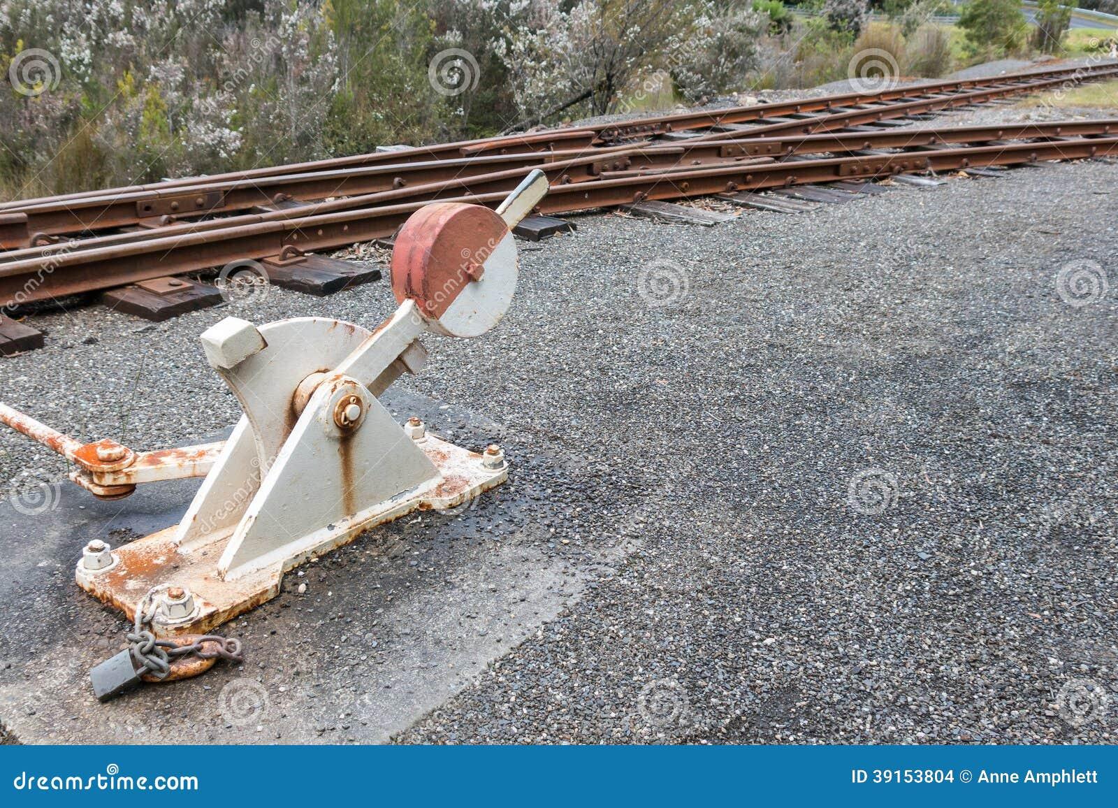 Interruptor Railway