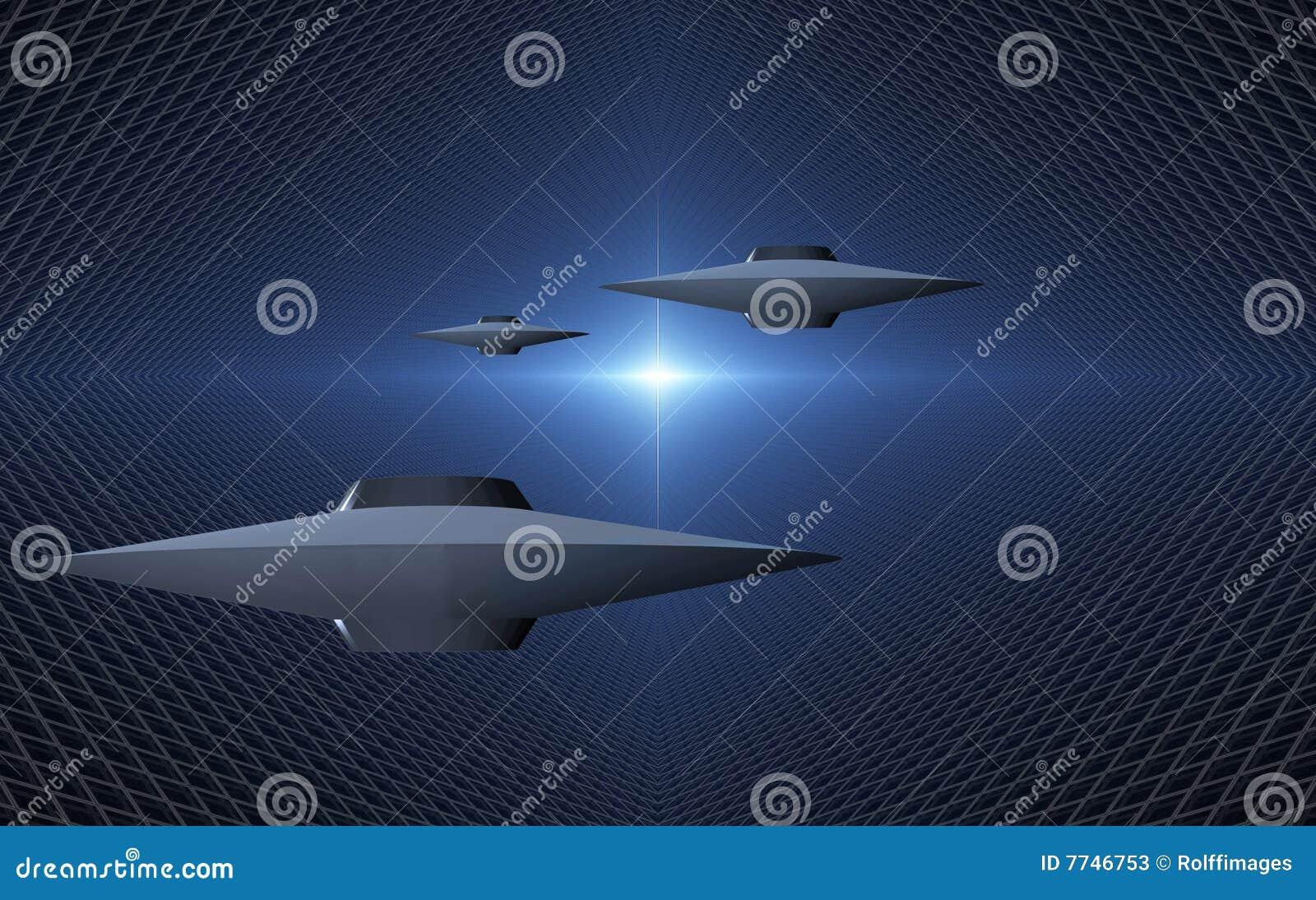 Interstellar ships