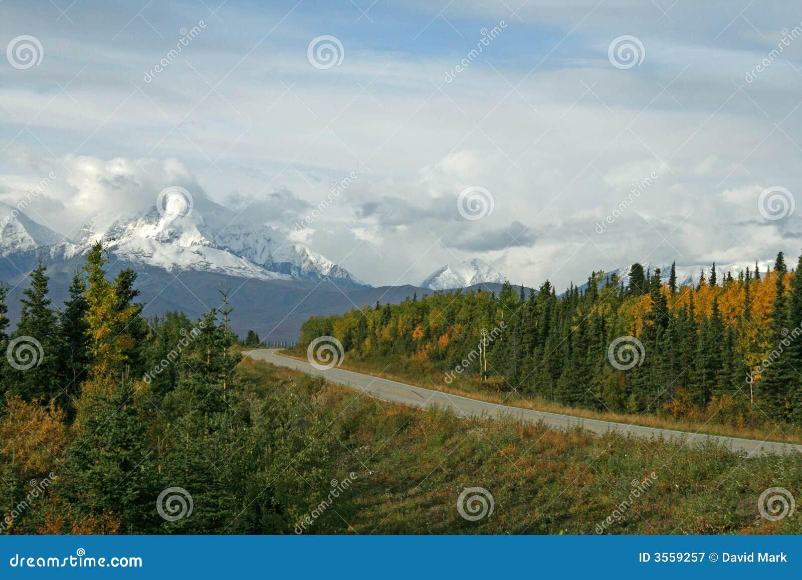 Intervallo d Alasca