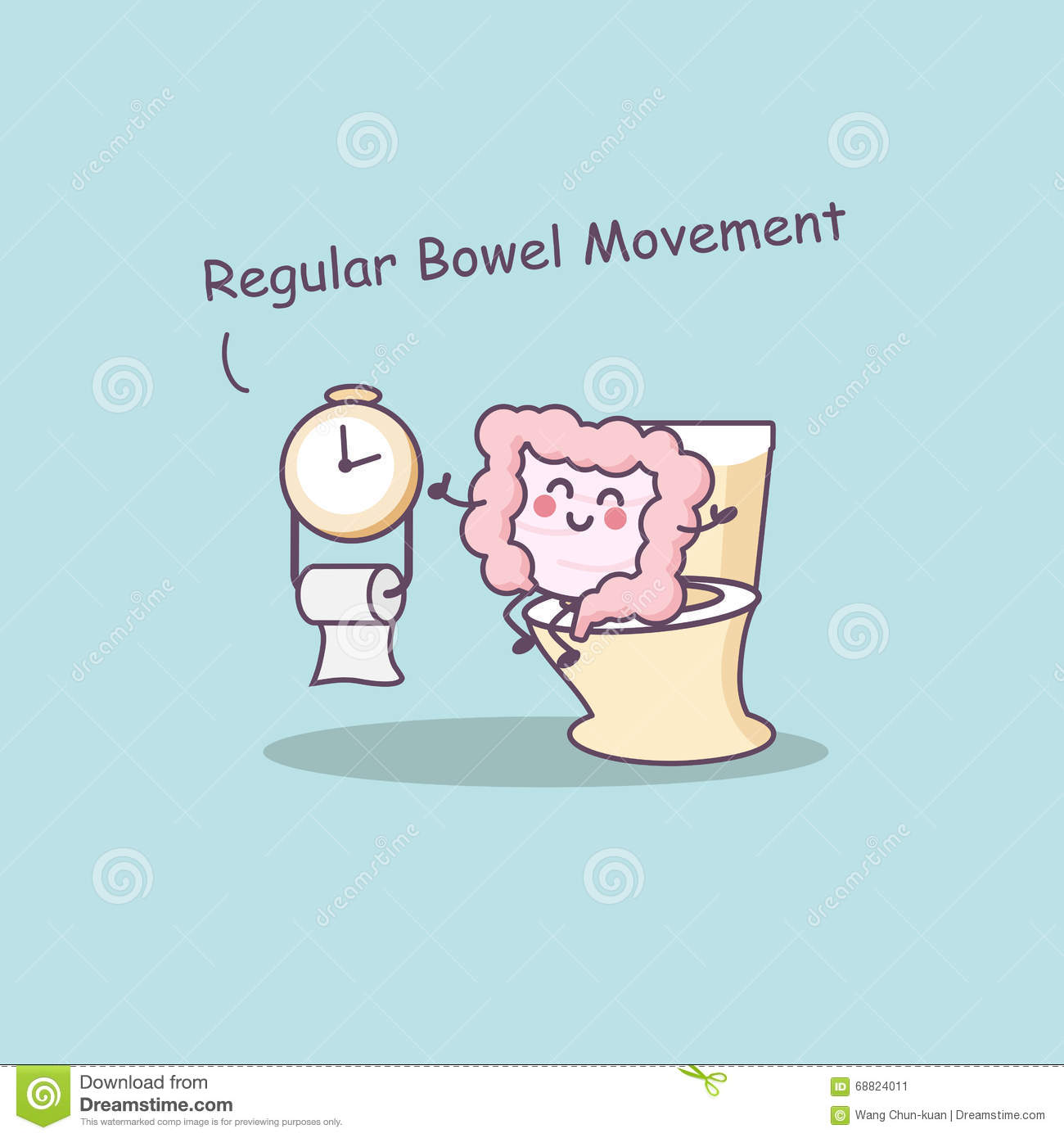 How To Control Bowel Movement Time
