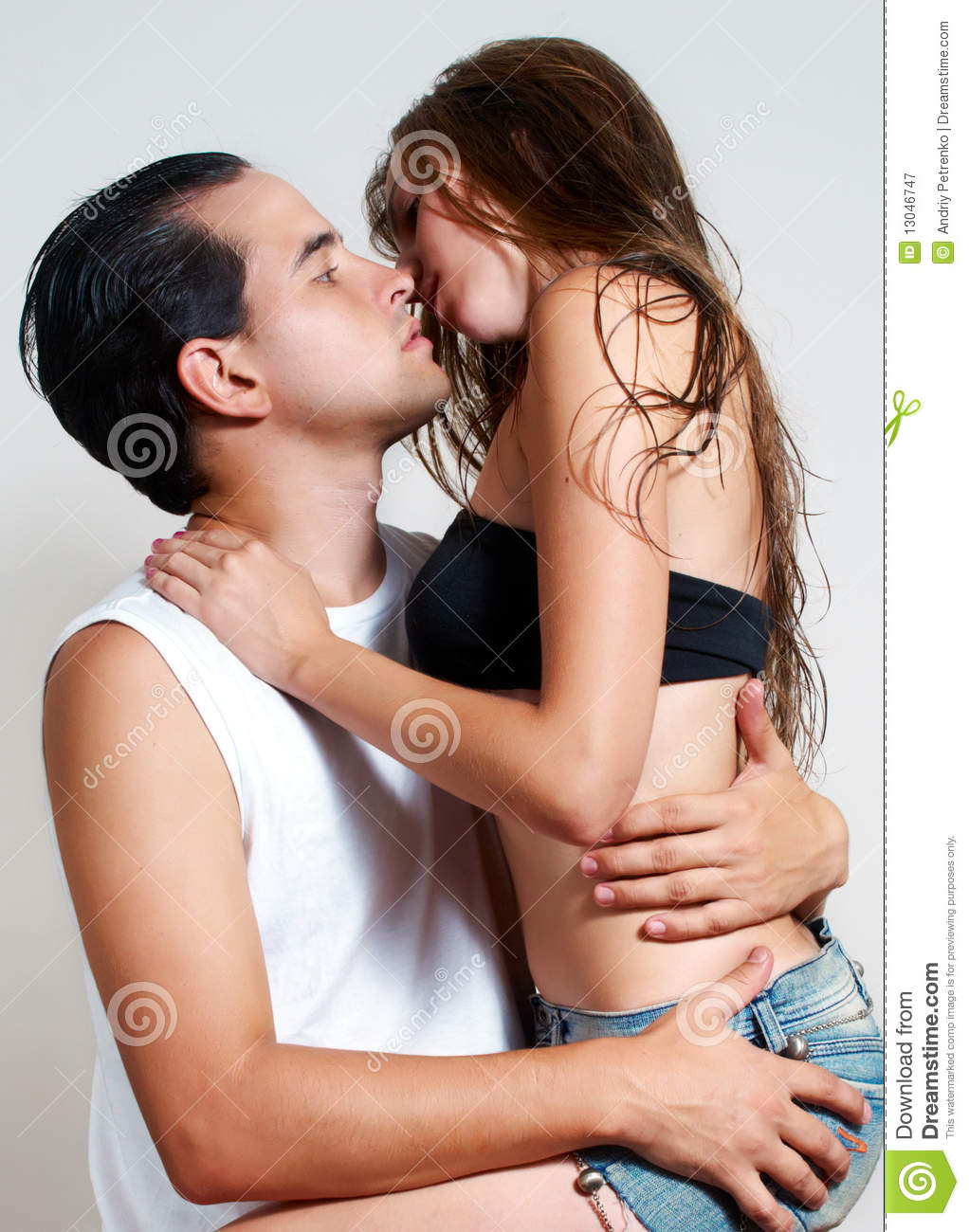 Couple foreplay videos