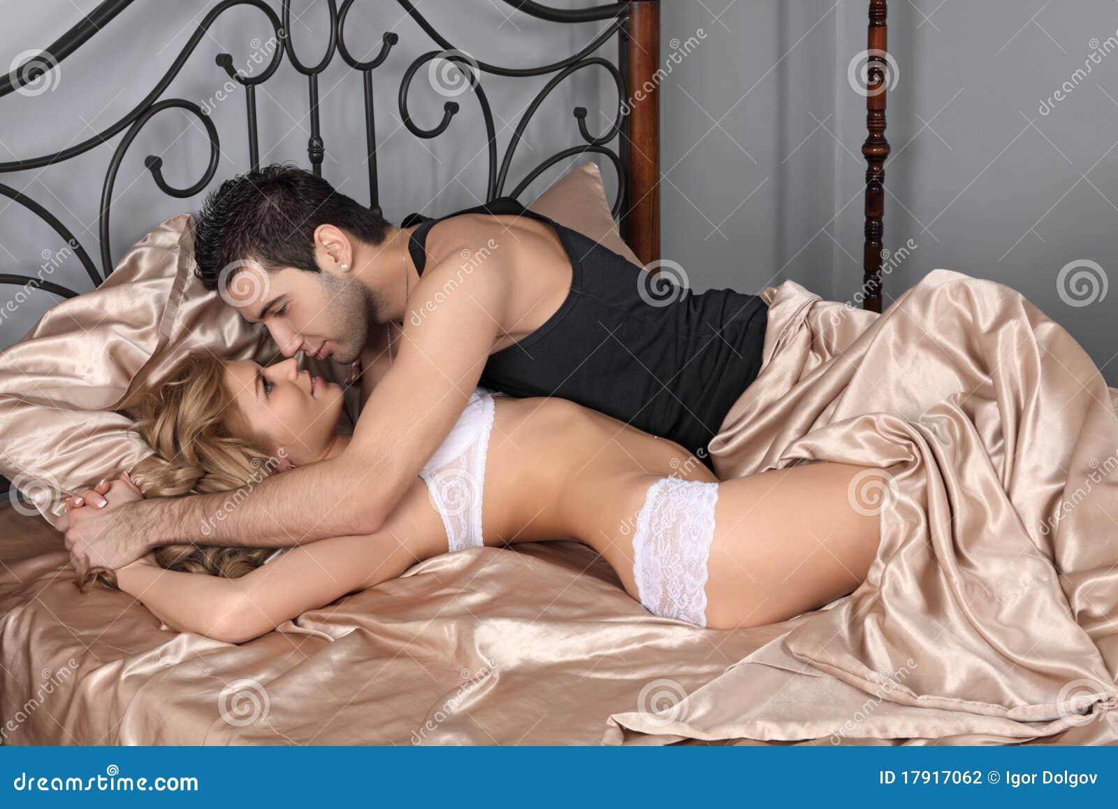 Sex und die Suche nach Intimitt - Was ist Liebe? - Wie