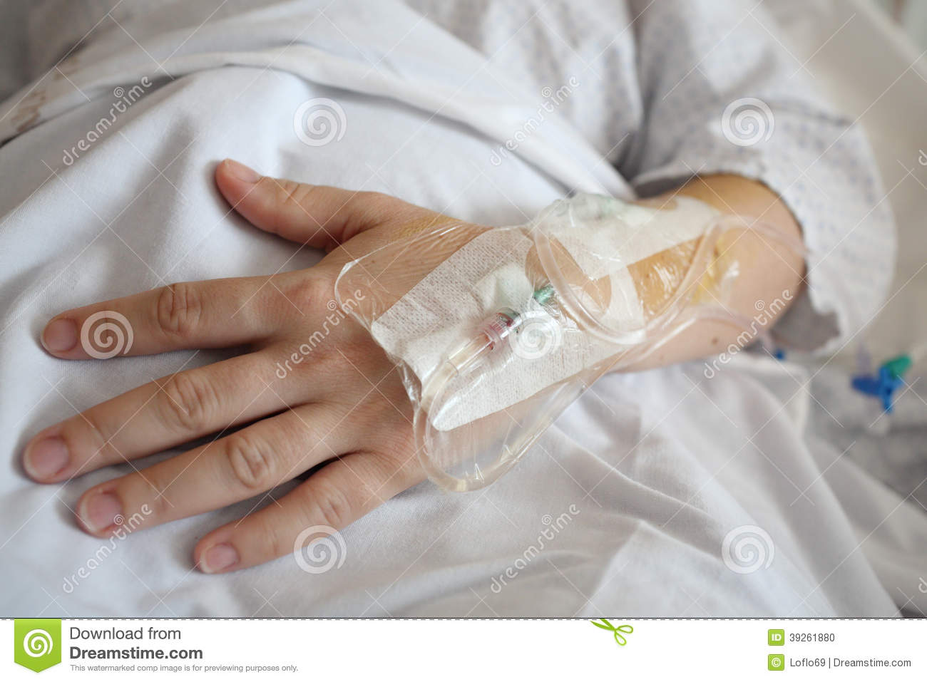 Intravenous therapy stock photo image 39261880 for Chambre implantable