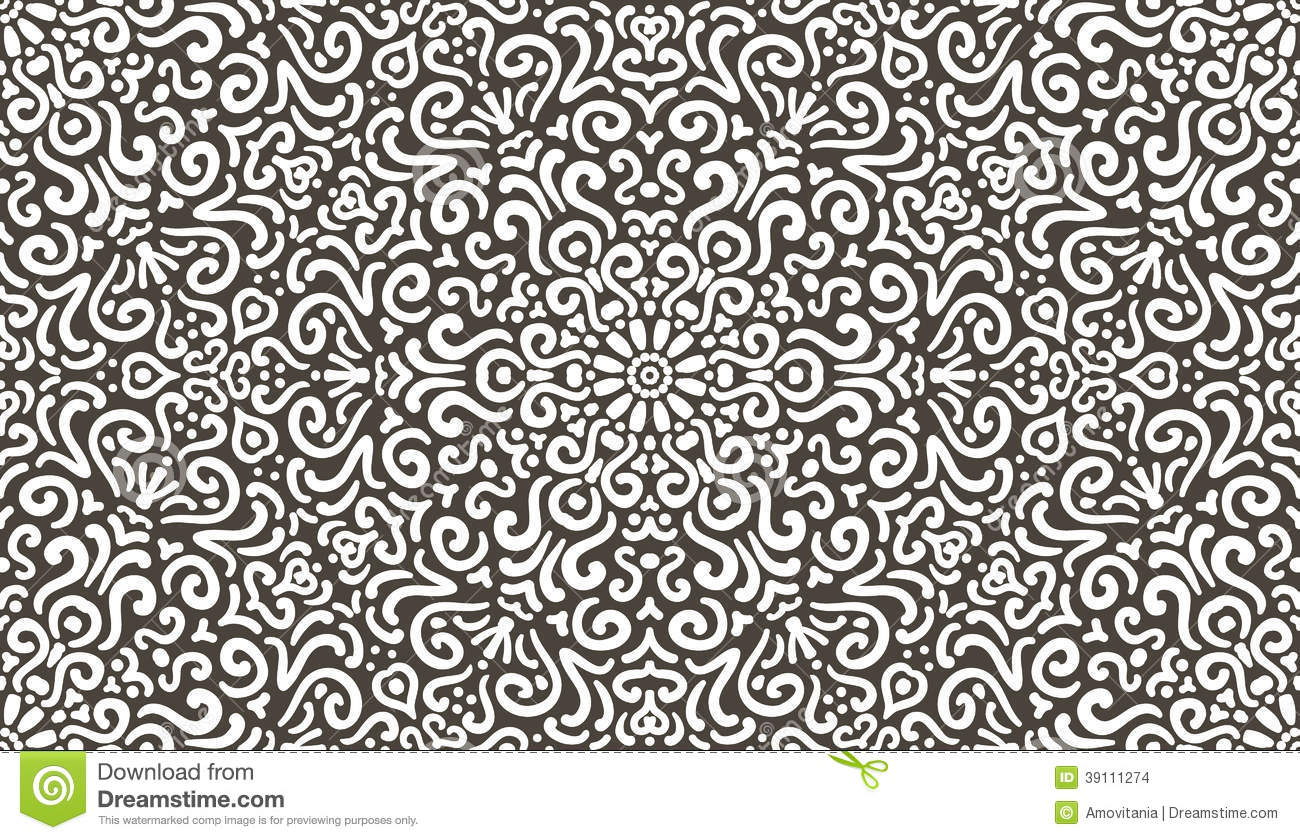 Uncategorized Intricate Pattern intricate fantasy contrast seamless pattern stock vector image royalty free photo download pattern