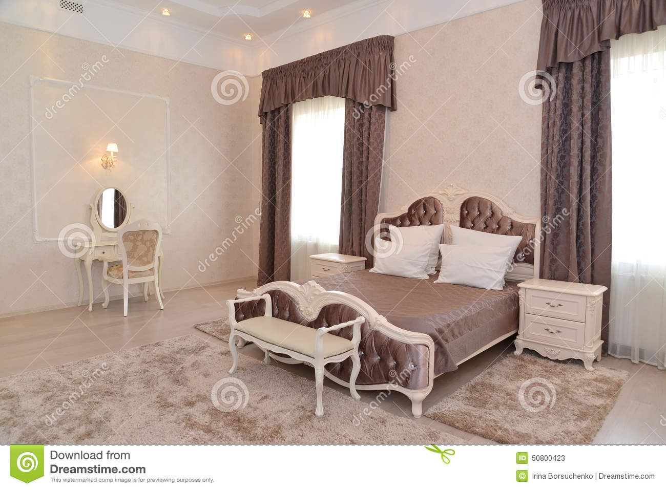 Stunning model rideau chambre a coucher gallery awesome for Modele chambre a coucher